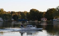 2012 - Lo Pro Cruiser - Paddle King