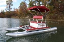 2013 - Paddle King - PK3000