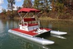 2020 - Paddle King - PK4400