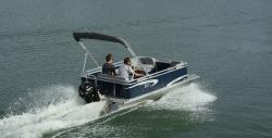 2020 - Paddle King - Lo Pro Cruiser