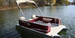 2020 - Paddle King - Lo Pro Angler