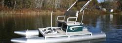 2020 - Paddle King - PK3000