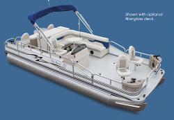 2009 - Palm Beach Marinecraft - 220 CastMaster