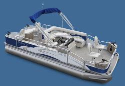 Palm Beach Marinecraft - 2086 CastMaster Tri-Toon