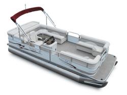 2011 - Palm Beach Marinecraft - 200 Super LX Tri-Toon