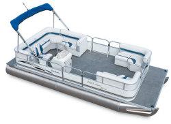 2011 - Palm Beach Marinecraft - 2023 SUPER Sport Cruise
