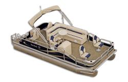 2012 - Palm Beach Marine - FishMaster 220