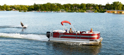 2014 - Palm Beach Marine - 240 Catalina