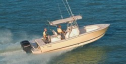 Palmetto Boats 23 Palmetto Center Console Boat