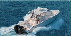 Palmetto Boats 33 Palmetto Center Console Boat