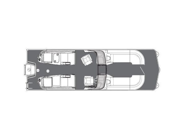 2019 Manitou X Plode 27 Srw Shp Piedmont Sc For Sale 29611