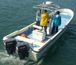2009 - Panga Craft