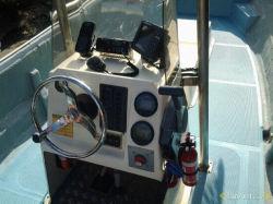 2018 - Panga Craft - 22- Panga Workboat