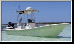 2018 - Panga Marine - 22 Boca Grande