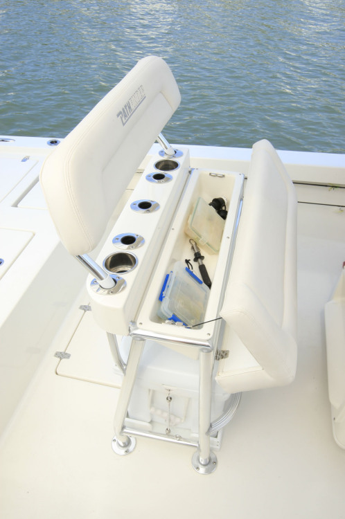 Research 2014 Pathfinder Boats 2400 Trs On Iboats Com