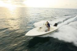 2013 - Pathfinder Boats - 2300 HPS