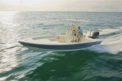 2013 - Pathfinder Boats - 2400 TRS