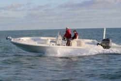 2013 - Pathfinder Boats - 2600 HPS