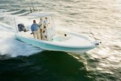 2014 - Pathfinder Boats - 2600 HPS