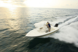 2014 - Pathfinder Boats - 2300 HPS
