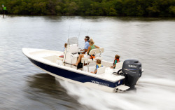 2015 Pathfinder Boats 2200 TRS