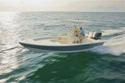 2015 - Pathfinder Boats - 2400 TRS