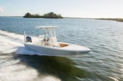 2018 - Pathfinder Boats - 2500 Hybrid