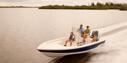 2019 - Pathfinder Boats - 2200 TRS