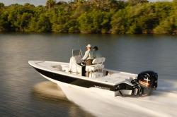 2020 - Pathfinder Boats - 2300 HPS