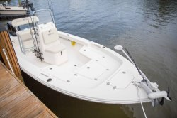 2020 - Pathfinder Boats - 2005 TRS