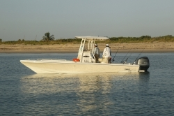 2020 - Pathfinder Boats - 2600 TRS