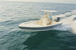 2020 - Pathfinder Boats - 2400 TRS