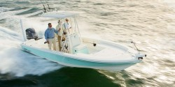 2020 - Pathfinder Boats - 2600 HPS