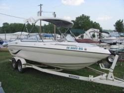 2009 - Bennington Boats - 2075RLi