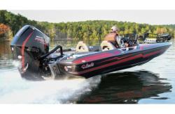 2021 Bass Cat Boats Cougar FTD Lewis Center OH