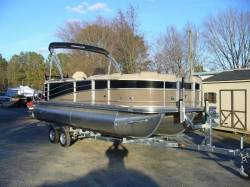Berkshire Pontoon Boats