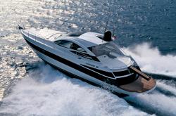 2010 - Pershing Yachts - Pershing 46