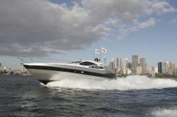 2010 - Pershing Yachts - Pershing 50