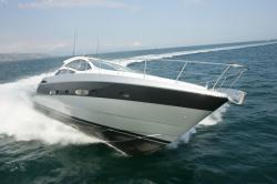 2010 - Pershing Yachts - Pershing 56