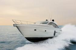 2010 - Pershing Yachts - Pershing 64