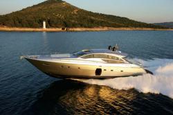 2010 - Pershing Yachts - Pershing 72