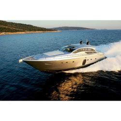 2011 - Pershing Yachts - Pershing 72