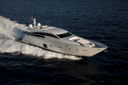 2011 - Pershing Yachts -  Pershing 92
