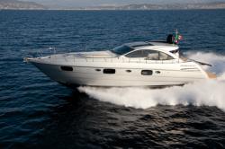 2011 - Pershing Yachts - Pershing 501