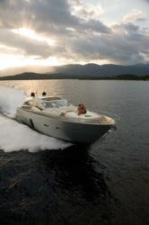 2011 - Pershing Yachts - Pershing 80