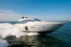 2011 -  Pershing Yachts - Pershing 64