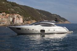 2012 - Pershing Yachts - Pershing 74