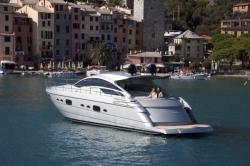2012 - Pershing Yachts - Pershing 58