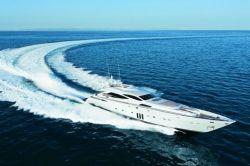 2012 - Pershing Yachts - Pershing 115