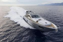 2013 - Pershing Yachts - Pershing 82